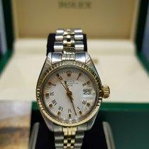 Rolex Lady-Datejust 69173 1986 occasion