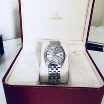 欧米茄  Constellation Chronometer men's vintage watch Automatic