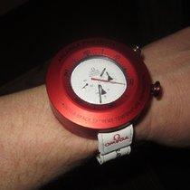 Omega Speedmaster Alaska Project watch