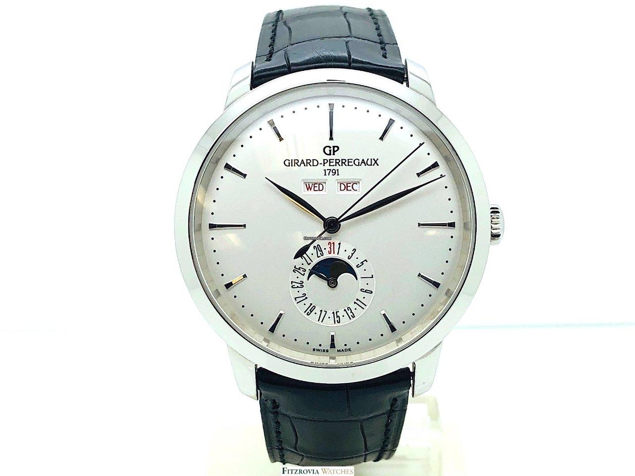 a0d31af4262 Comprar relógios Girard Perregaux