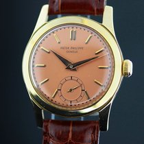 Patek Philippe Calatrava Or rose 32mm France, Paris