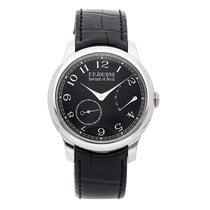 "F.P.Journe Chronometre Souverain ""Black Label"""