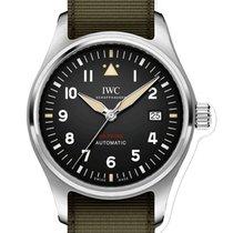 IWC Pilot Mark IW326801 2020 nieuw