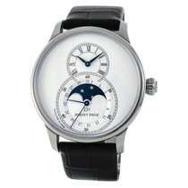 Jaquet-Droz Steel 43mm Automatic J007530240 pre-owned United States of America, Massachusetts, Andover