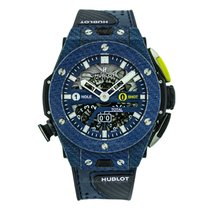 Hublot Big Bang Unico 416.YL.5120.VR new