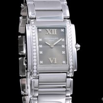 Patek Philippe Twenty~4 4910/10A-010 2008 pre-owned