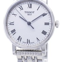 Tissot Dameur T-Classic 30mm Kvarts ny Ur med original boks og originale papirer