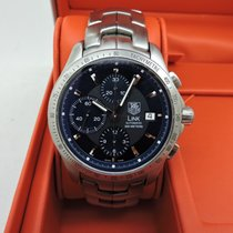 TAG Heuer Link CJF2114 pre-owned