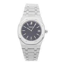 Audemars Piguet Royal Oak Jumbo Steel 39mm Blue No numerals United States of America, Pennsylvania, Bala Cynwyd