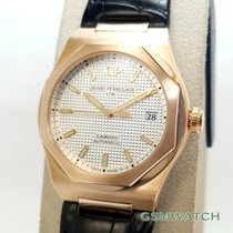 Girard Perregaux Laureato Or rouge 38mm