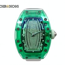Richard Mille RM 07 45.7mm