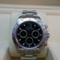 Rolex 116520 Steel 2003 Daytona 40mm pre-owned