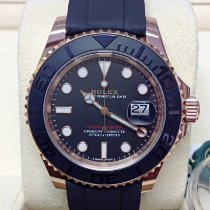 Rolex 116655 Rose gold 2019 Yacht-Master 40 40mm new United Kingdom, Wilmslow
