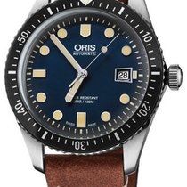 Oris Divers Sixty Five 01 733 7720 4055-07 5 21 45 2019 new