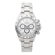 Rolex 16520 Steel Daytona 40mm pre-owned United States of America, Pennsylvania, Bala Cynwyd