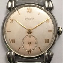Eterna Accesorios Reloj de caballero/Unisex 254362991415 usados