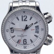 Jaeger-LeCoultre Master Compressor Lady Automatic Steel 37mm White United States of America, Illinois, BUFFALO GROVE