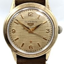 Heuer Gold/Steel pre-owned United States of America, California, Marina del Rey