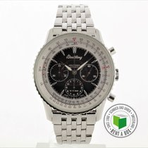 Breitling Montbrillant 1999 pre-owned