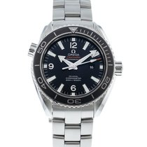 Omega Seamaster Planet Ocean 232.30.38.20.01.001 2010 pre-owned