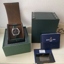 Breitling for Bentley Acero 42mm Verde Sin cifras España, Ibiza