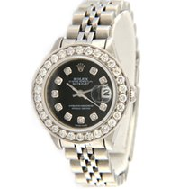 Rolex Oyster Perpetual Lady Date 28mm Black United States of America, Virginia, Vienna