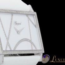 Chopard Rectangle  Ladies Classic Haute Horlogerie 18kt...