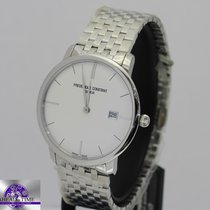 Frederique Constant Classics Slimline Automatic Stainless Steel