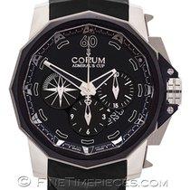Corum Admiral's Cup Challenger 753.935.06/0371AN52 2009 usados