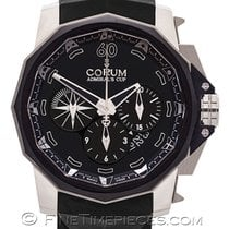 Corum Admiral's Cup Challenger 753.935.06/0371AN52 2009 pre-owned