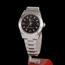 Rolex Oyster Perpetual Steel Midsize  31mm