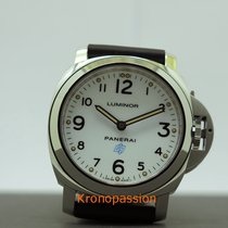 Panerai Luminor Base Logo PAM 630
