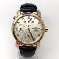 Vacheron Constantin MALTE DUAL TIME REGULATOR 42005/1 ROSE GOLD