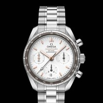 Omega Speedmaster 324.30.38.50.02.001 New Steel 38mm Automatic