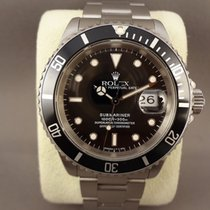 Rolex Submariner date 16610 ( with papers )