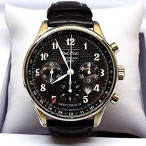 Paul Picot Gentleman Chrono GMT