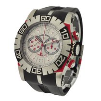 Roger Dubuis RDDBSE0220 Easy Diver Chronograph Limited Edition...