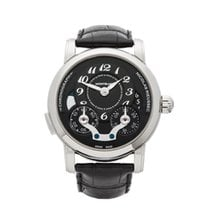 Montblanc ny Automatisk 43mm Stål