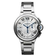 Cartier Ballon Bleu 44mm W6920002 new