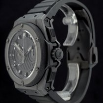 Hublot pre-owned Automatic 48mm Black