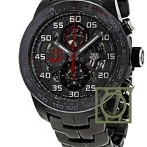 TAG Heuer Carrera Chronograph Calibre Heuer01 Senna Special...