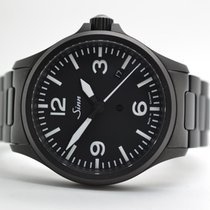 Sinn 856 / 857 pre-owned 40mm Steel