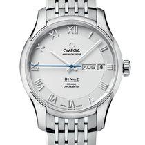 Omega De Ville Co-Axial 431.10.41.22.02.001 2020 nouveau