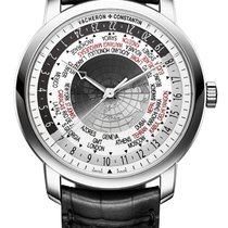 Vacheron Constantin Traditionnelle Worldtime