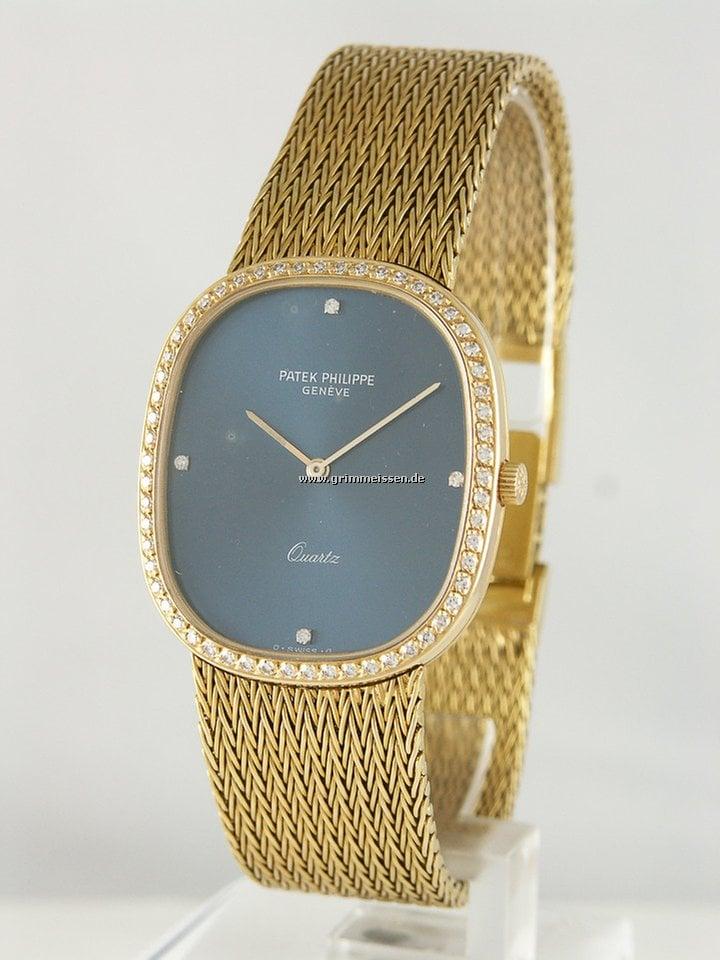 0fccf81025b Comprar relógios Patek Philippe Ouro amarelo