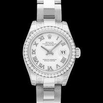 Rolex Lady-Datejust 179384 neu