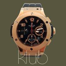 4f2631d8e49 Hublot Big Bang 44 mm ouro rosa - Todos os preços de relógios Hublot ...