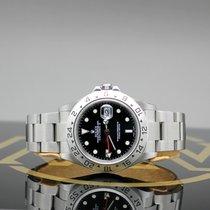 Rolex Explorer II - Ref: 16570 - aus 2005 - Rolex Box&Papers