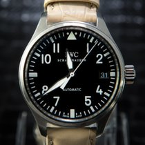 IWC Pilot's Watch Automatic 36 Date - IW 324009