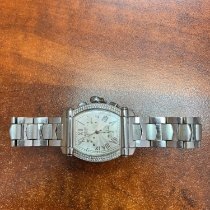 Charriol 38.1mm Automatic 2006 pre-owned Silver (solid)